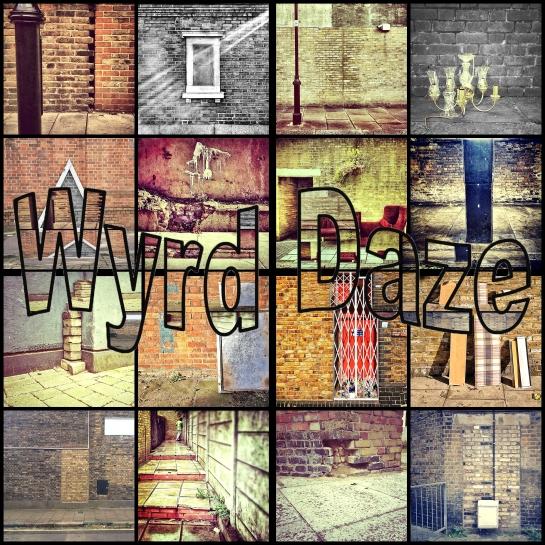 Wyrd Wall